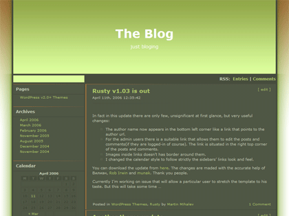 Index of /dreamweaverblog/wp-content/themes/greening
