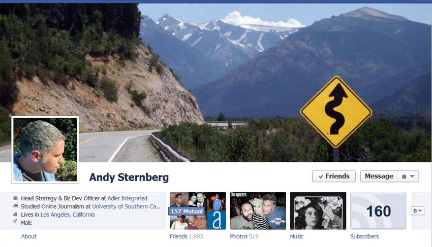 Andy Sternberg