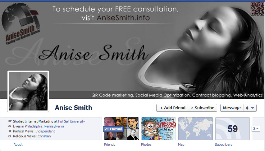 Anise Smith