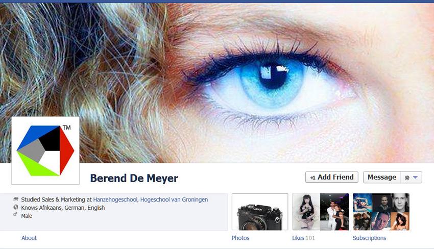 Berend De Meyer