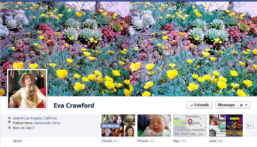 Eva Crawford
