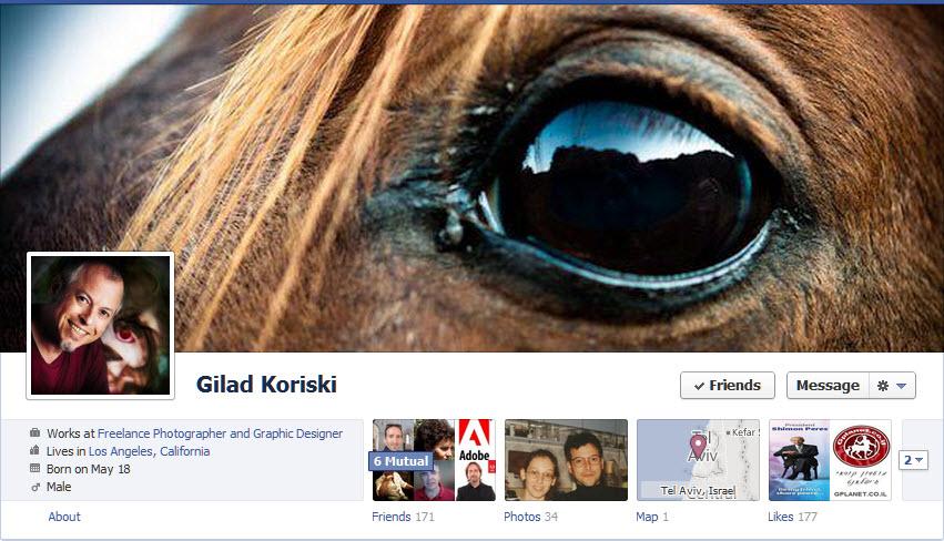 Gilad Koriski