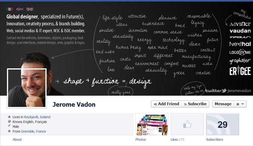 Jerome Vadone
