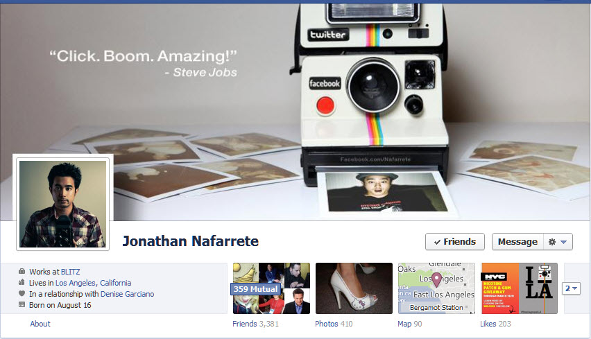 Jonathan Nafarrete