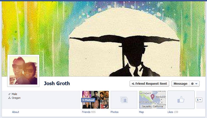 Josh Groth