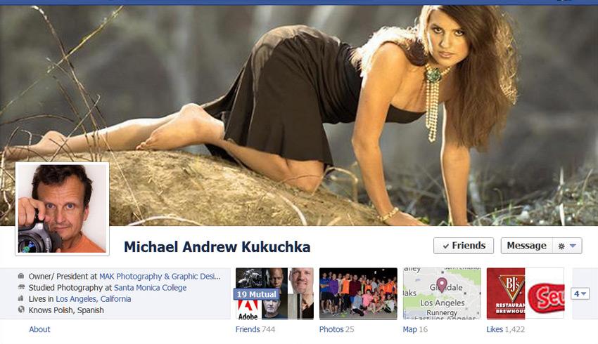 Michael Andrew Kukuchka