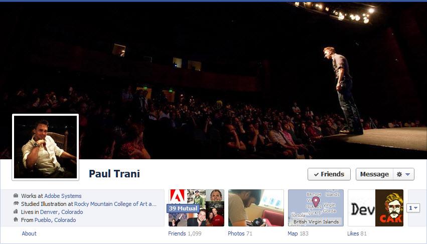 Paul Trani