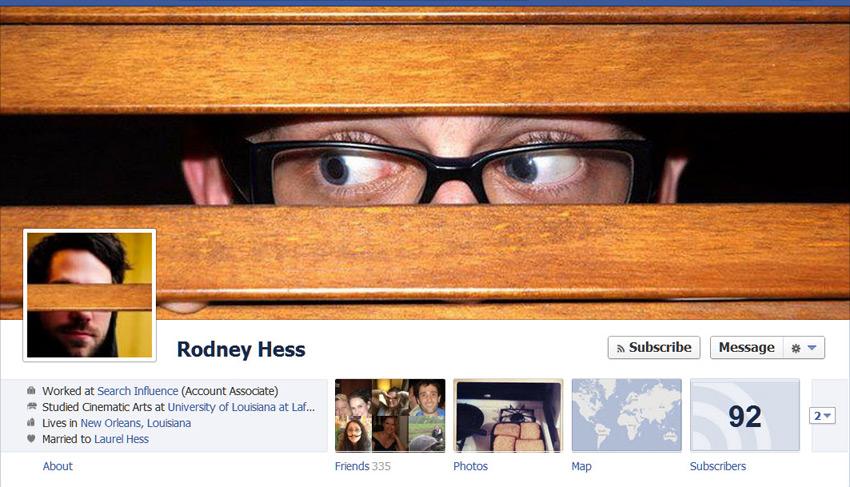 Rodney Hess
