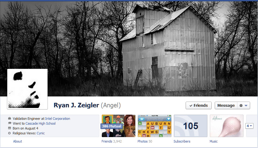 Ryan Zeigler