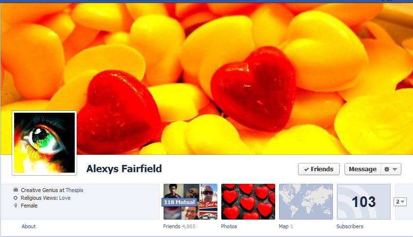 Alexys-Fairfield