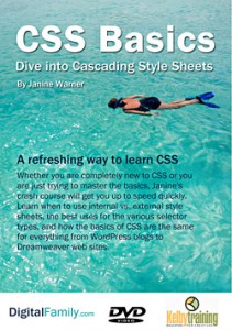 CSS-Basics-DVD