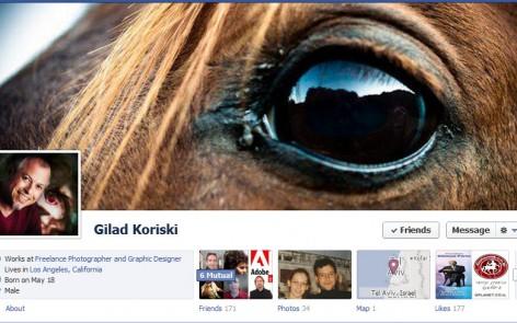 Gilad-Koriski