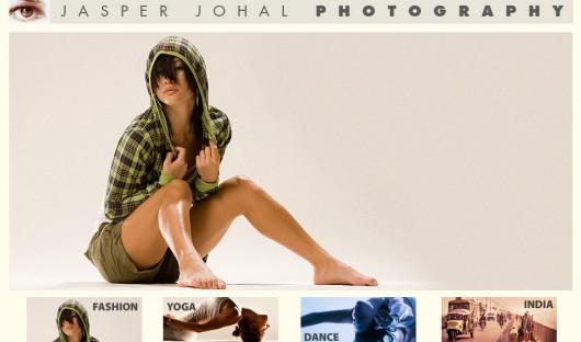 Jasper Johal Photography