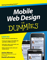 Mobile-Web-Design-For-Dummies