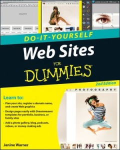 Web Sites For Dummies