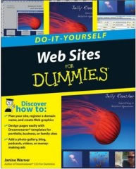 Web Sites For Dummies, 1st Edition