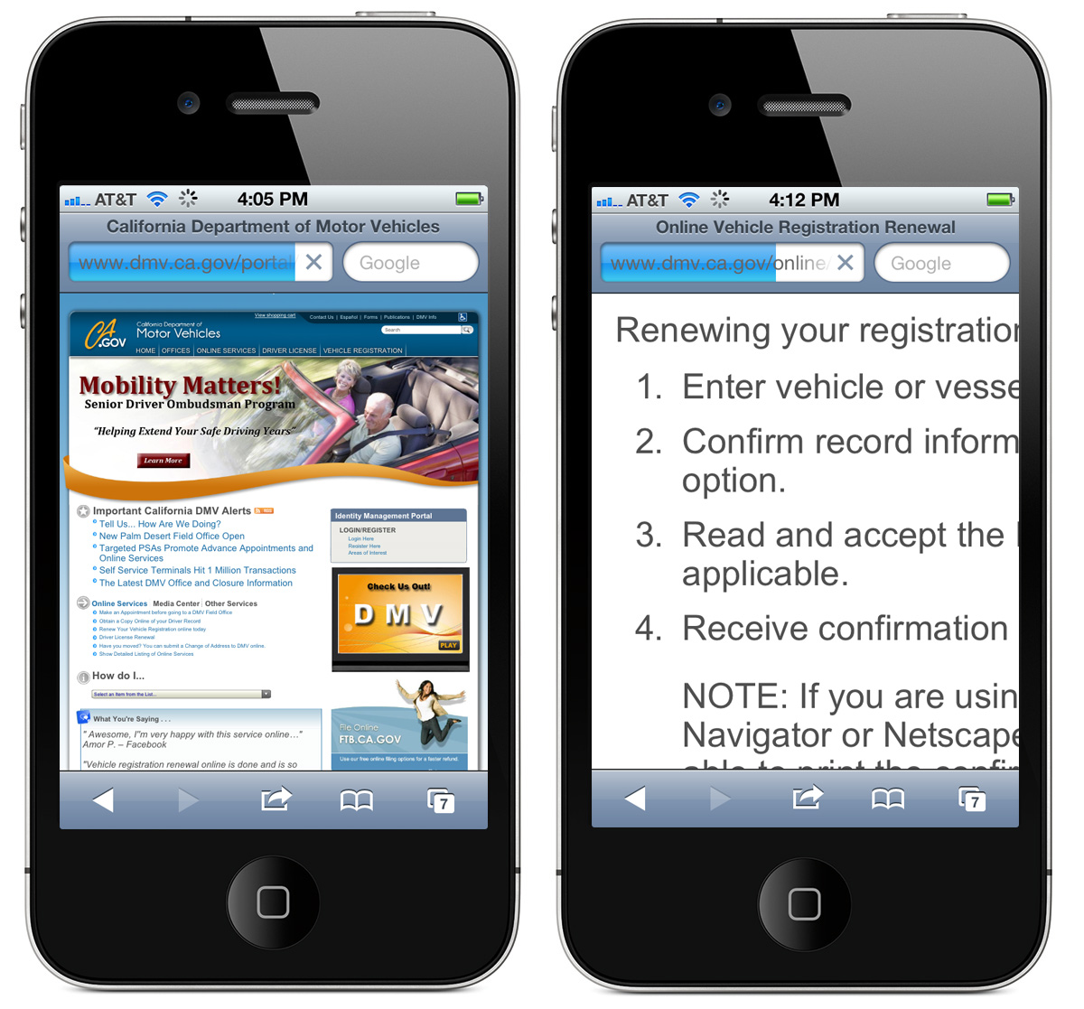 An App Or A Mobile Website