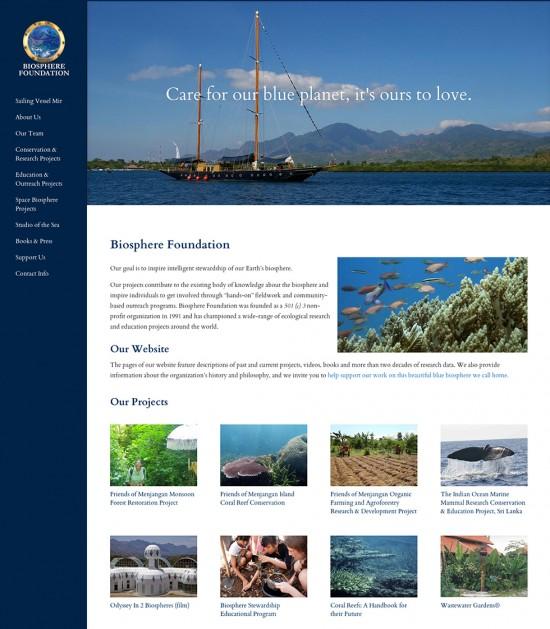 Biosphere-Foundation