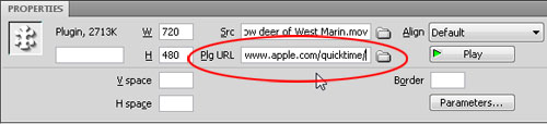Optional: Include the URL of any necessary plugins